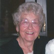 Lorinda (Linda) Hamilton Gibson