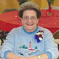 Joyce Tribbett Pyle