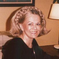 Janet Carolyn Hirsch-McManus
