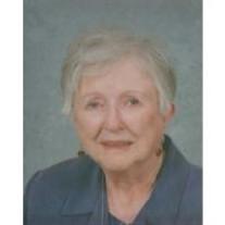 Mary W. Green