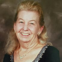 Doris Ann Thornburg