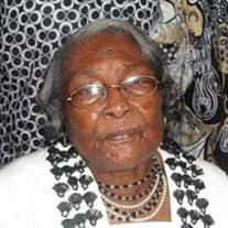 """Mrs.  Ella  Murchison Graham """"Ma Booze"""""""