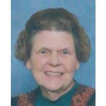 Ruth Jackson Strother