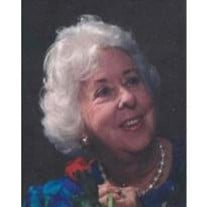 Barbara Wade Clotfelter