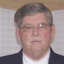 Raymond M.  Touvell Jr.