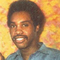 Perry Louis Meridy Jr.