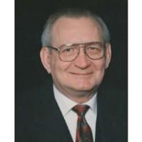 Charles Eugene Lanier
