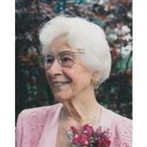 Marjorie Cooper Baird
