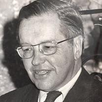 "Ernest Billings ""Bill"" Brewster"