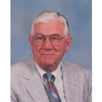 """Robert L. """"Bob"""" Turner"""