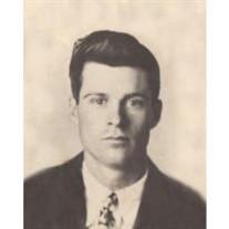 Rev. Wiley Butler