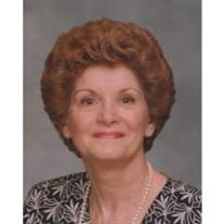 Carolyn Ann Craddock