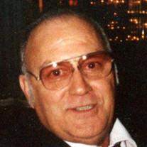"Lawrence  Vincent ""Vinnie"" Annunziata Sr."