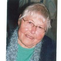 Mamie Lee Nichols Longshore