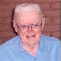 Clarence E. Oetken
