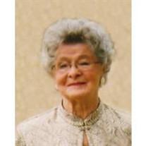 Pauline Gray Davis