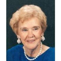 Ruby Bunch Milton