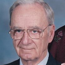 Elmo Norval Halverson
