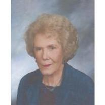 Martha Ellen Barr Stilwell