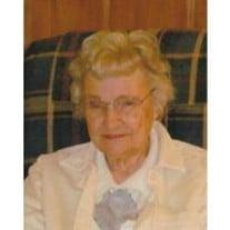 Rita Evelyn Russell Abbott