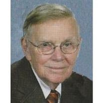 Elyea D. Carswell, Jr.