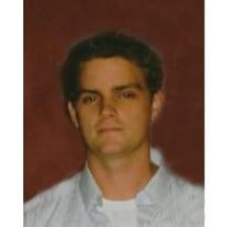 Joshua Ray Brunson