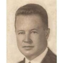 Arthur Raymond Burke