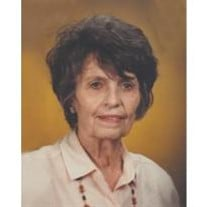 Doris Williams Dunlap