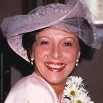 Norma Jean Burke