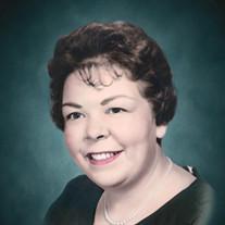 Mrs. Sandra Frances Cawthorne
