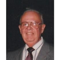 William Jackson Rogers, Sr.