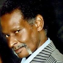 Mr.  Willie Howard Burke