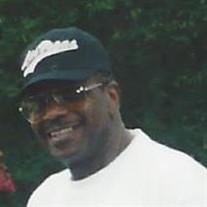 Willie Houston McDuffie