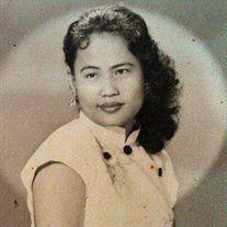 Lolita Cortez Marquez