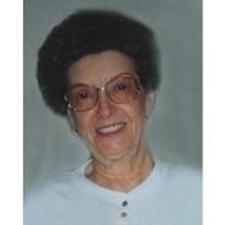 Geraldine T. Spake