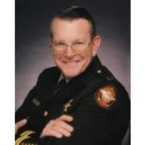 Capt. Robert D.  Young