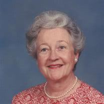 "Mrs. Elizabeth  Tester  ""Betty"" James"