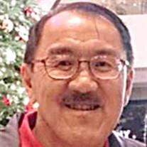 Joseph Y.Y. Kwok