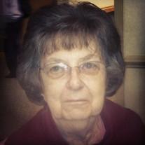 Bonnie Jean Simmons Caldwell