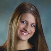 Ashley Marie Palmer