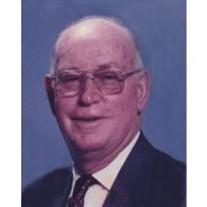 Hugh Arthur Davenport