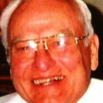 Mr. Normand J. Bergeron