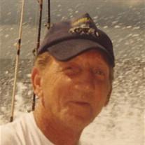 "James Cecil ""Peepaw"" Crutcher Sr."
