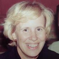Elna Marie Crick