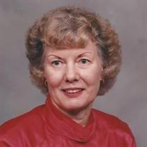 Mrs. Beverly Joyce Daul