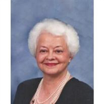 Mary Jo Brooks Davis