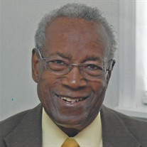 Captain George Alvin Simmons U.S. Army (Retired)
