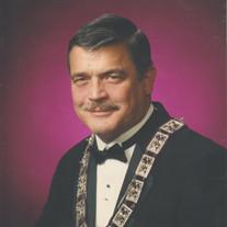 Gordon A. Low