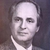 Dr. Michael L. Fezza