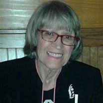 Jean J Beatty